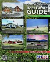 Chaffee County Real Estate Guide